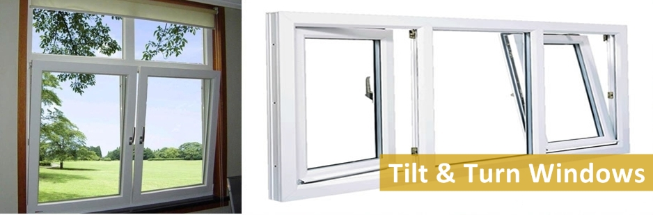 Casement windows Scotland