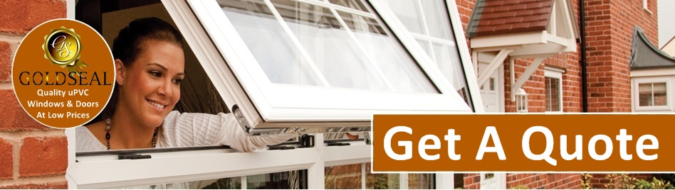 get a double glazing quote